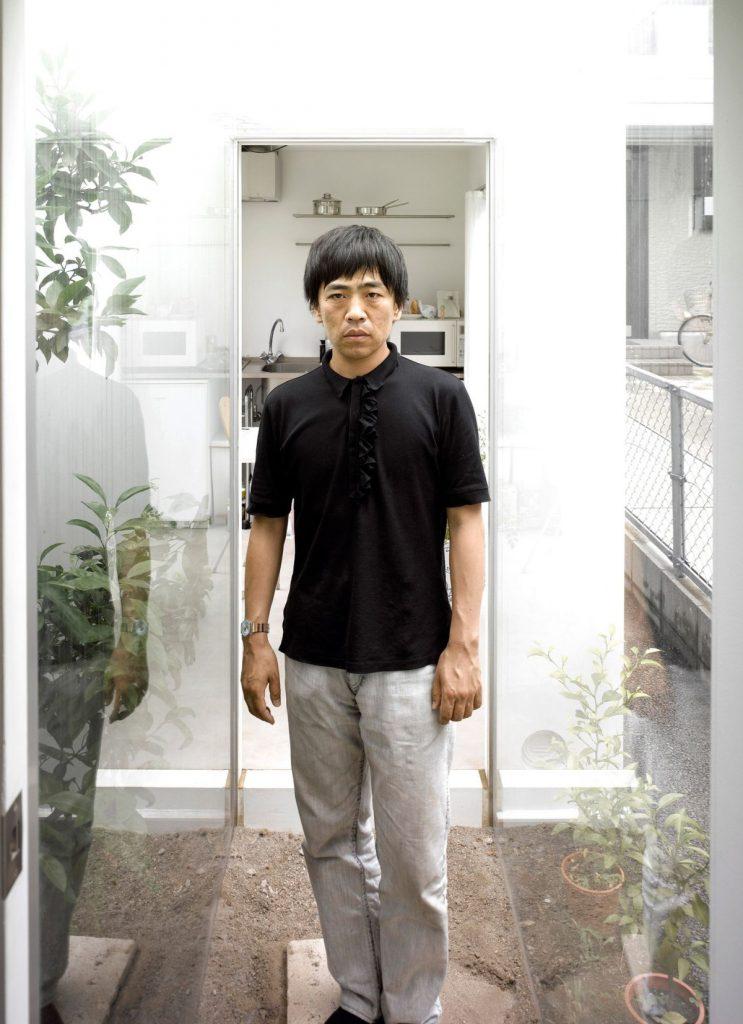 house a de ryue nishizawa architecte portrait - blog déco - clem around the corner