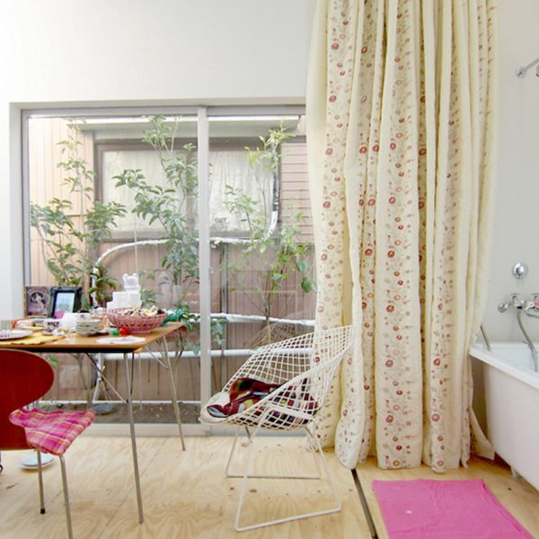 house a de ryue nishizawa cover salle de bain salon - blog déco - clem around the corner