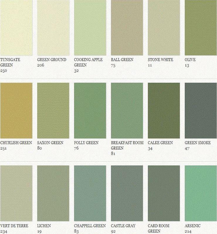 chambre enfant kaki palette nuance couleurs pantone - blog déco - clem around the corner