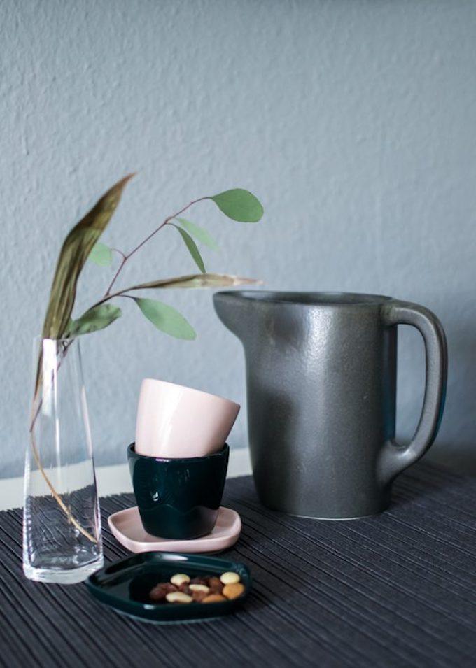 tendance art de la table style scandinave japonais iittala issey miyake - blog déco - clem around the corner