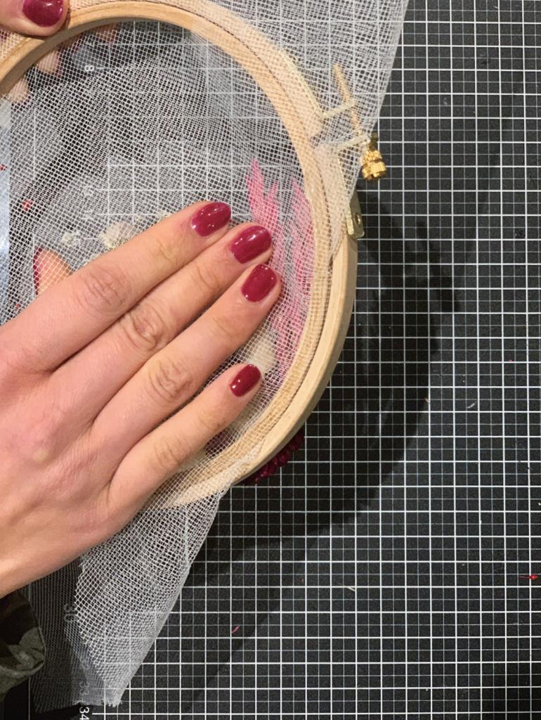 clemaroundthecorner bricolage maison facile colle liquide déco intérieure pastel rustique