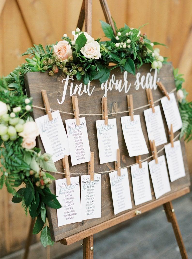 blog déco plan de table rustique vintage bois ficelle bouquet fleurs inspiration mariage