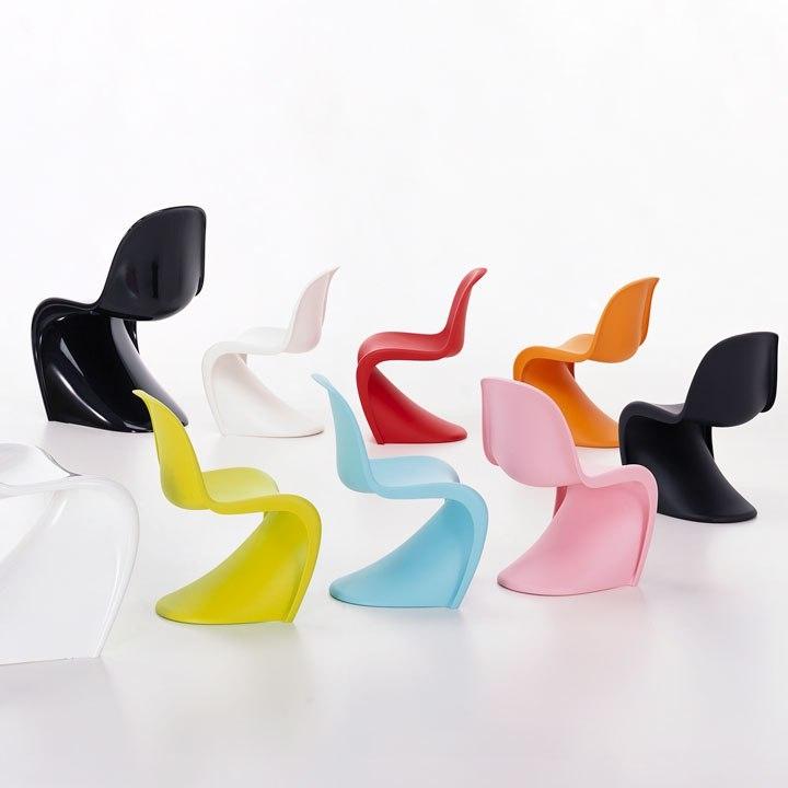 idée fauteuil de bureau design moderne coloré déco blog