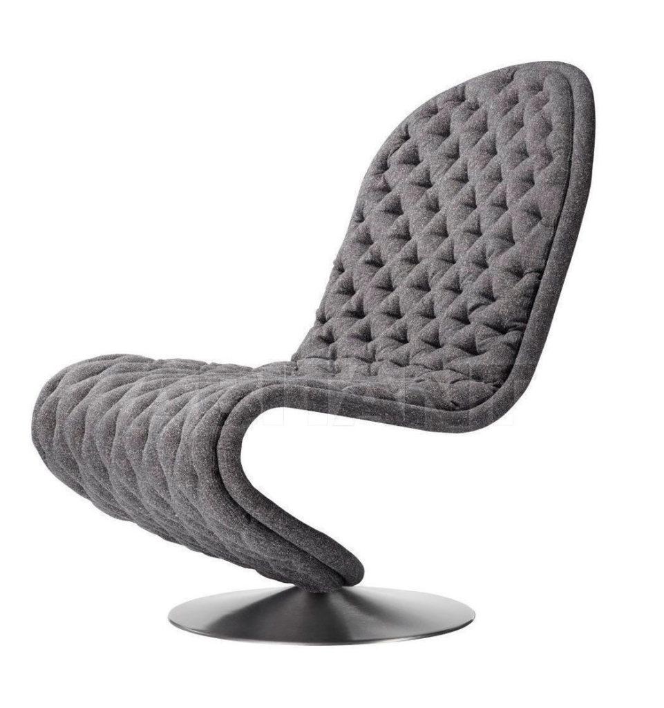 clemaroundthecorner assise coussin matelassé gris déco intérieur
