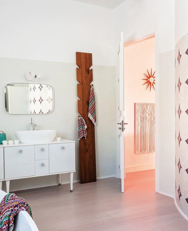 maison à malaga salle de bain inspiration mer décoration - blog déco - clem around the corner