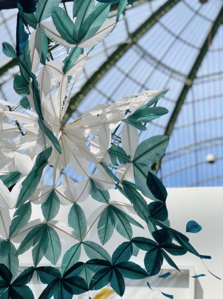 decoration artisanat biennale revelations edition 2019 grand palais atelier art de france