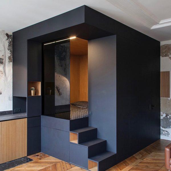 la boite noire visite déco décoration intérieure design - blog déco - clemaroundthecorner