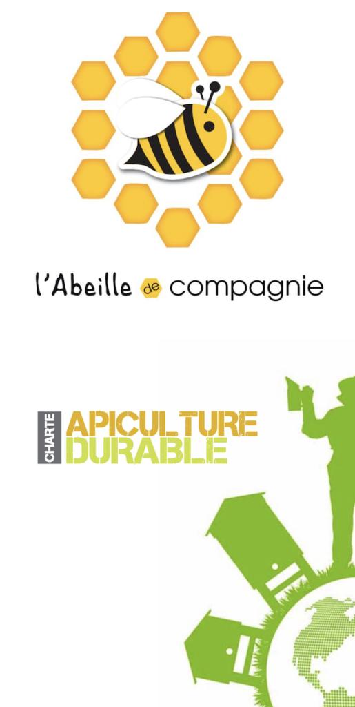 l abeille de compagnie association qui lutte contre la disparition de l abeille noire parrainer une ruche - blog déco - clemaroundthecorner