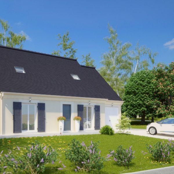maisons pierre exemple habitat neuf ecologique economique