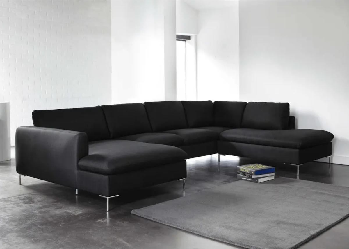 Comment Décorer Son Appartement Pas Cher où trouver un canapé panoramique pas cher convertible - clematc