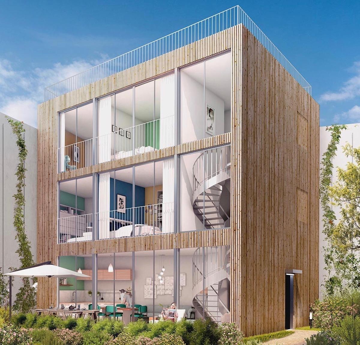 bois design maison de ville paris avis sur cogedim montmartre