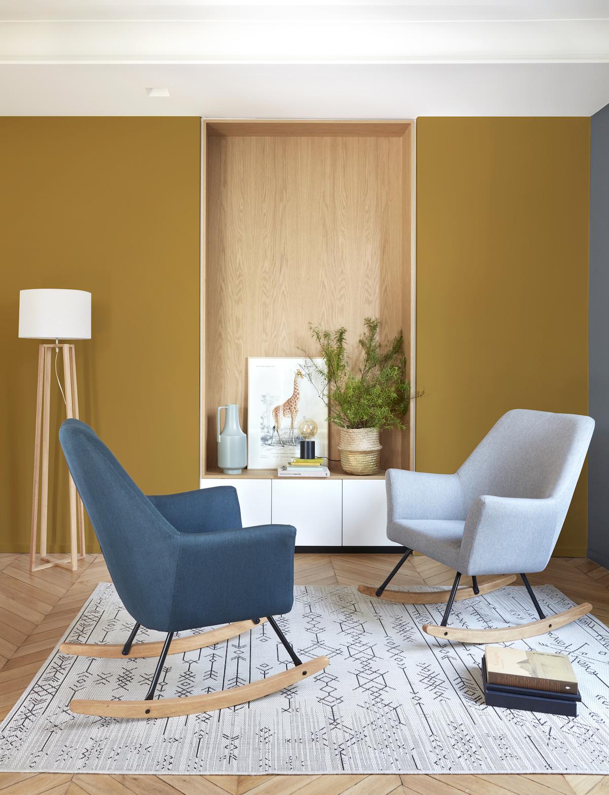 fauteuil bascule confortable pas cher design nouvelle collection but