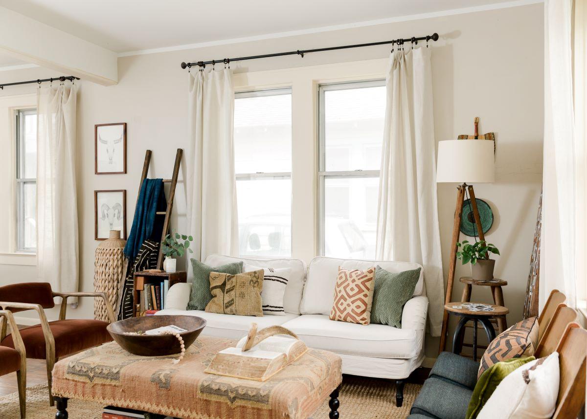 Idée Déco Appartement Jeune déco voyage : visite d'un appart texan - clem around the corner