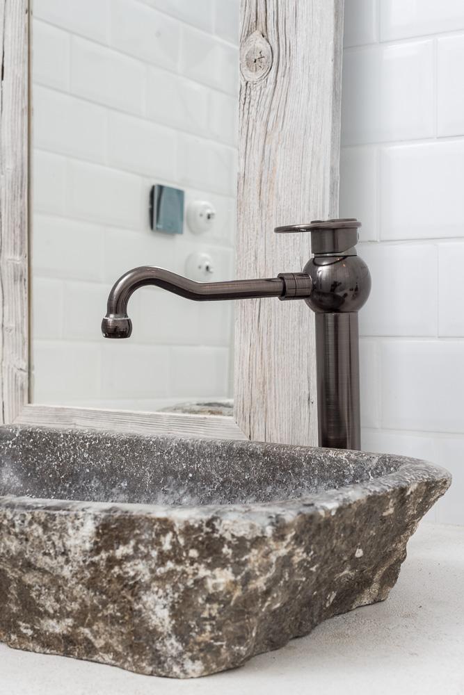 robinet lavabo vintage grange campagne abreuvoir déco rustique retro - blog clem around the corner