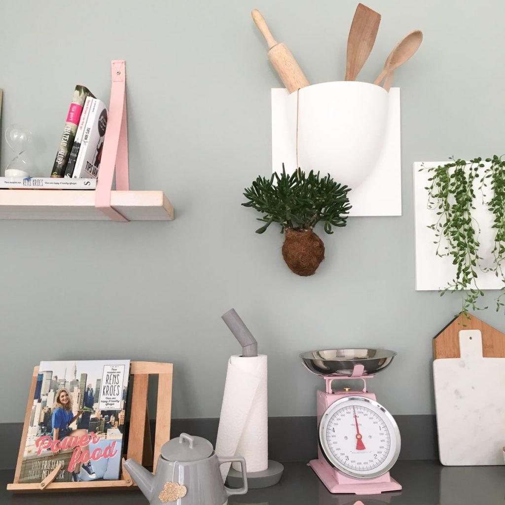 VertiPlants rangement original cuisine mural pot salon maison et objet septembre 2019