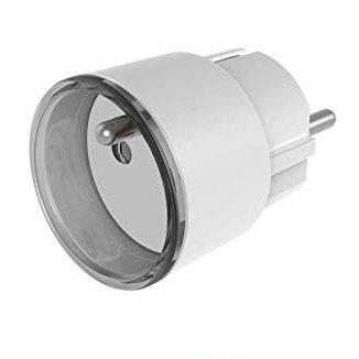 prise connectée pour lampe discrète design petite pas cher