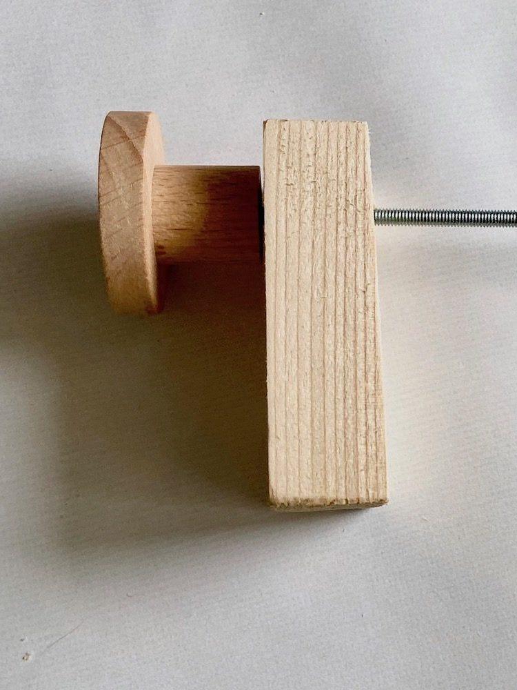 idée tutoriel meuble enfant chambre bébé en bois fait main
