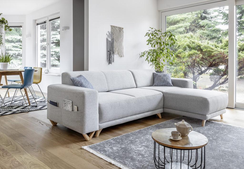 guide achat conseil canapé lit coffre convertible angle scandinave design pas cher