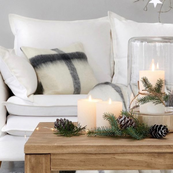 black friday 2019 déco maison salon hygge slow life cosy shopping pas cher