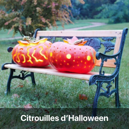 citrouille dentelle halloween facile tutoriel - blog diy création déco - clem around the corner