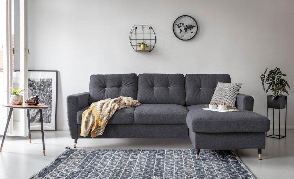comment bien choisir son canapé lit convertible scandinave