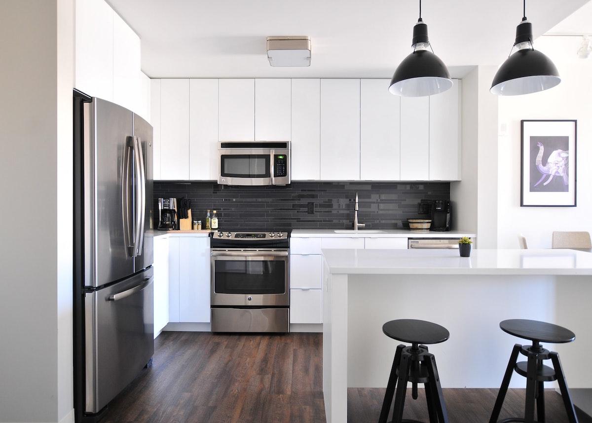 cuisine connectée hi tech 2.0 tendance design blog décoration déco intérieure - clemaroundthecorner