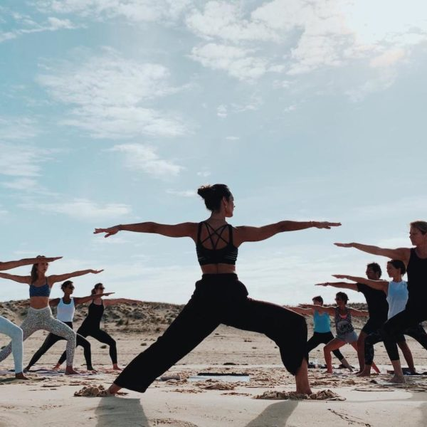 yogascope retraite yoga étranger europe fuerteventura katrin lesmier