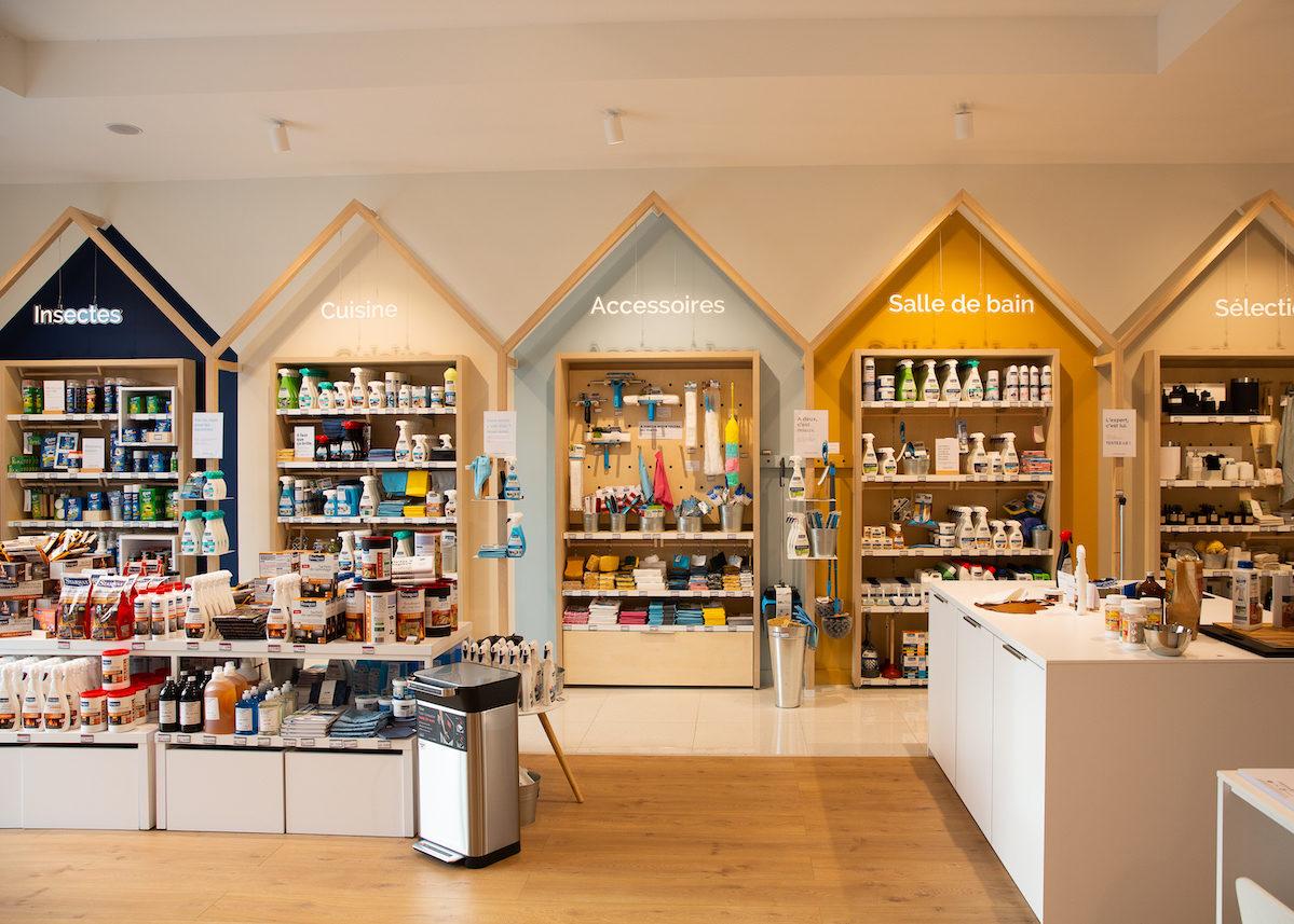 mama wax boutique Lille produit entretien écoresponsable