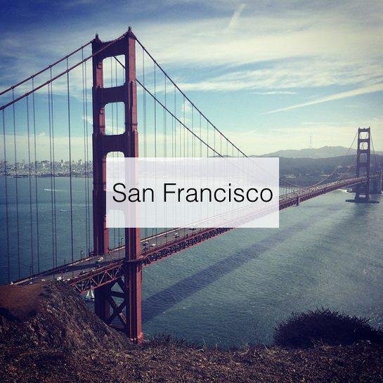 bonnes adresses déco à San Francisco