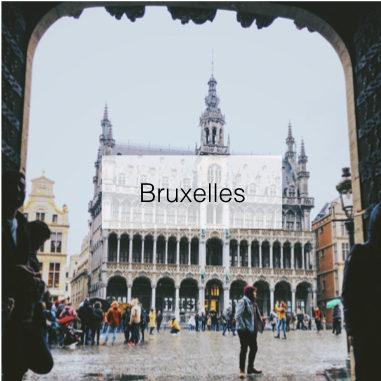 boutique décoration intérieur shopping Bruxelles souvenir design Belgique
