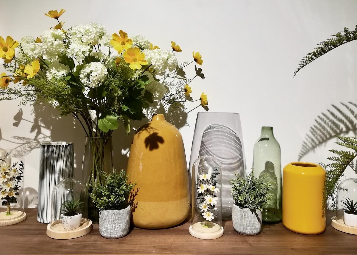 Comment Faire Du Jaune Moutarde déco couleur jaune moutarde - blog déco - clem around the corner
