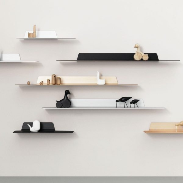 déco oiseau bois figurine statue scandinave - blog design - clem around the corner
