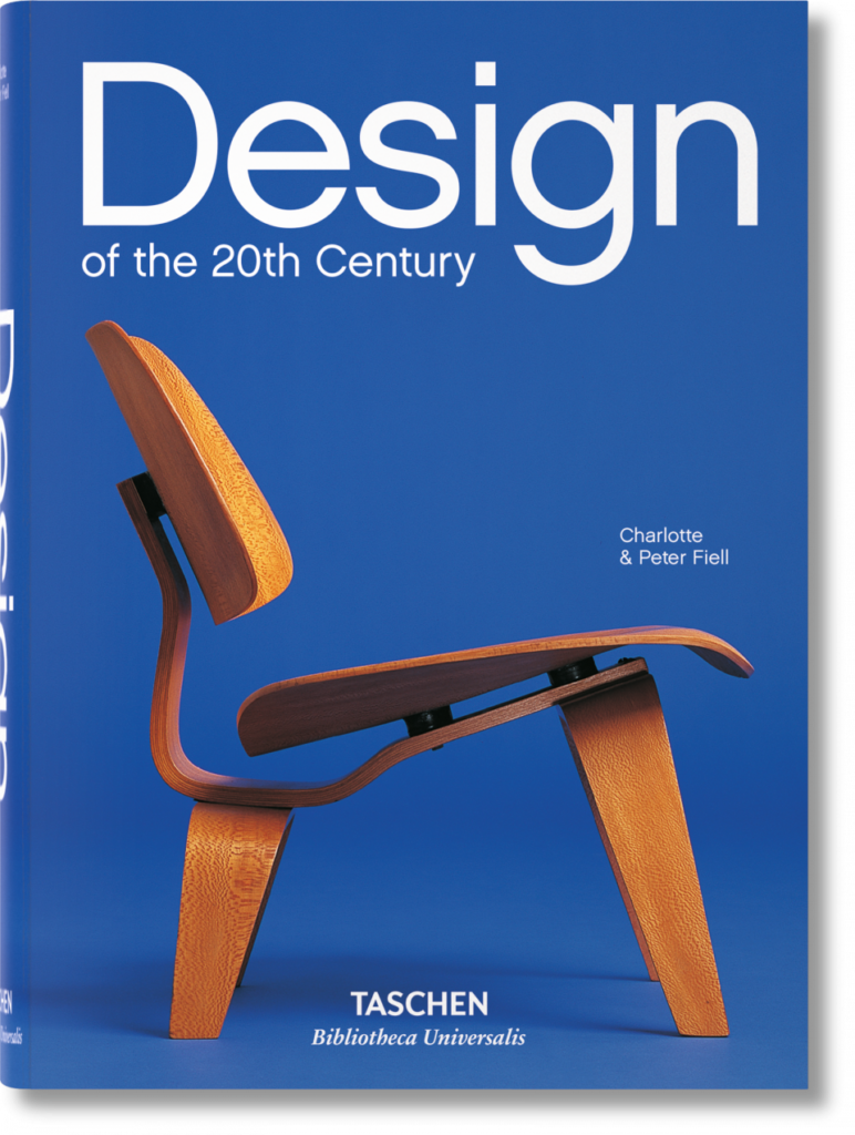 livre design du 20 siècle moderne histoire art décoration intérieur blog Clem around the corner