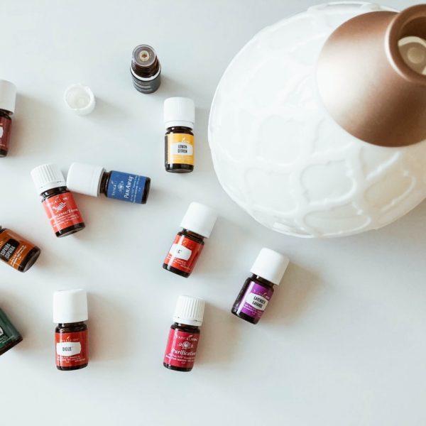 quel diffuseur d huiles essentielles choisir diffusion - blog déco - clematc