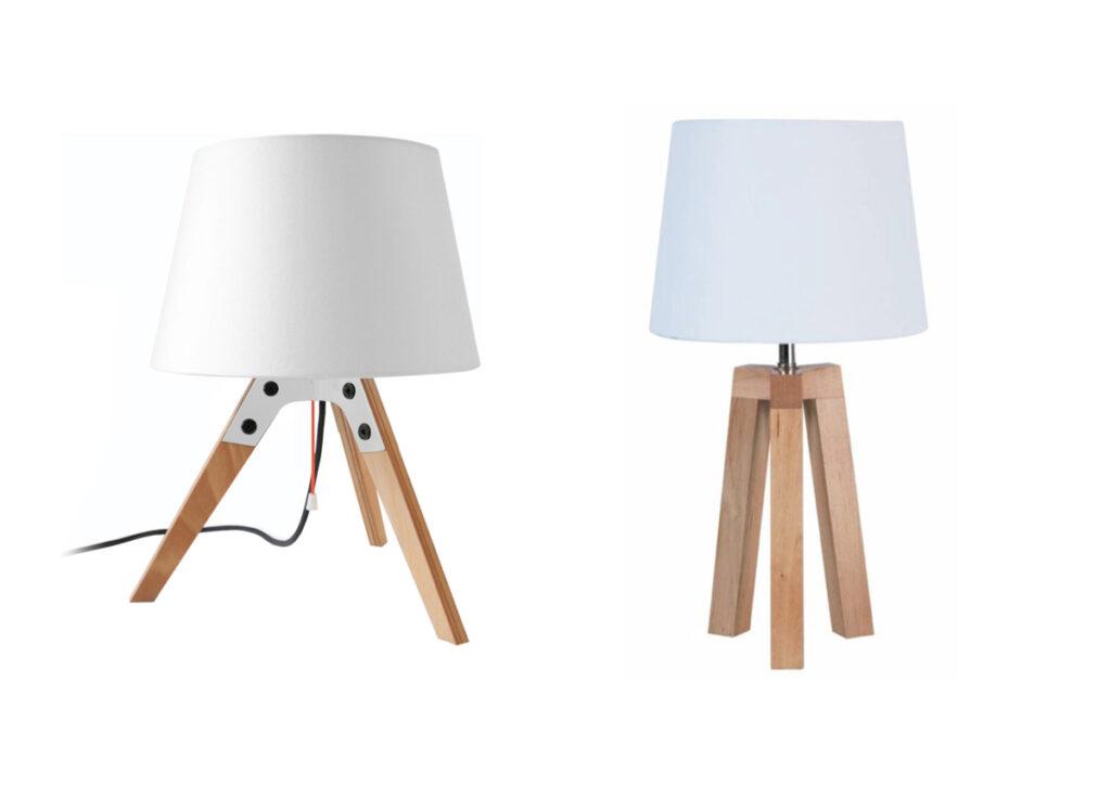 lampe luminaire le même moins cher - blog déco - clem around the corner