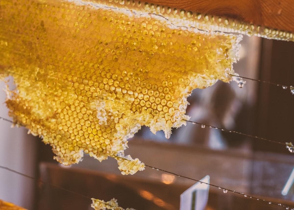 que faire avec de la cire d abeille - blog déco - clemaroundthecorner