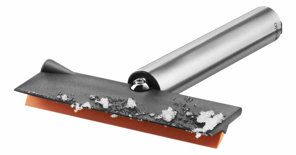 raclette à givre pliable design eva solo