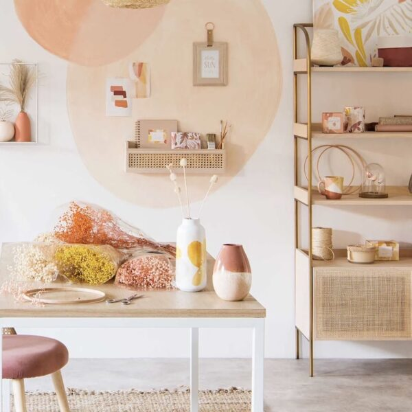nouvelle collection maisons du monde - blog déco - clem around the corner