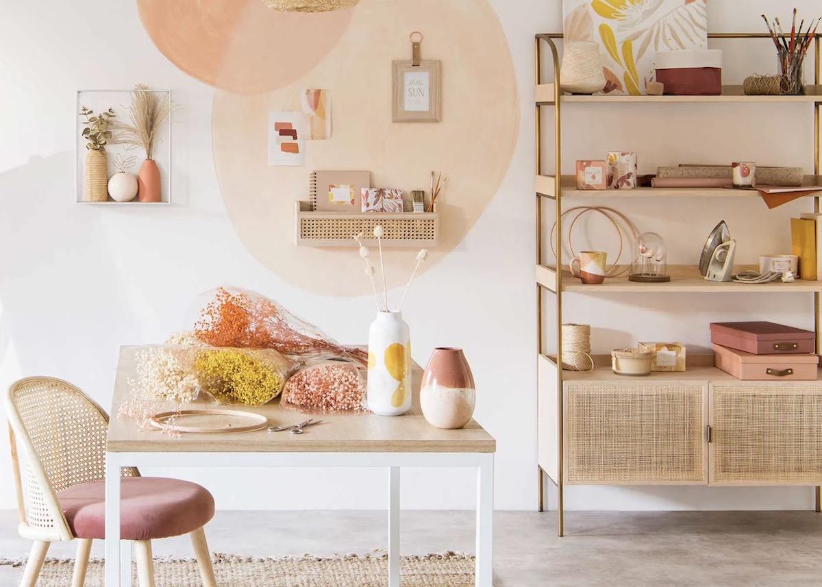 nouvelle collection maisons du monde - blog déco - clem around the corner