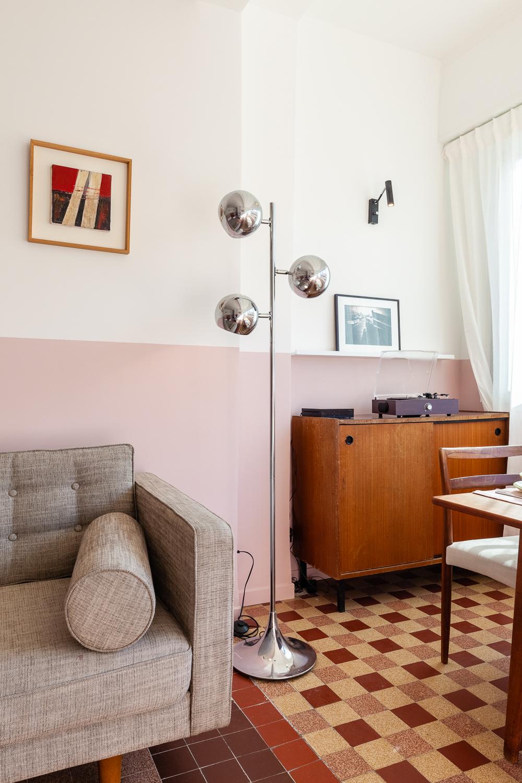 architecte Fernand Pouillon français appartement marseille histoire - blog design - clemaroundthecorner