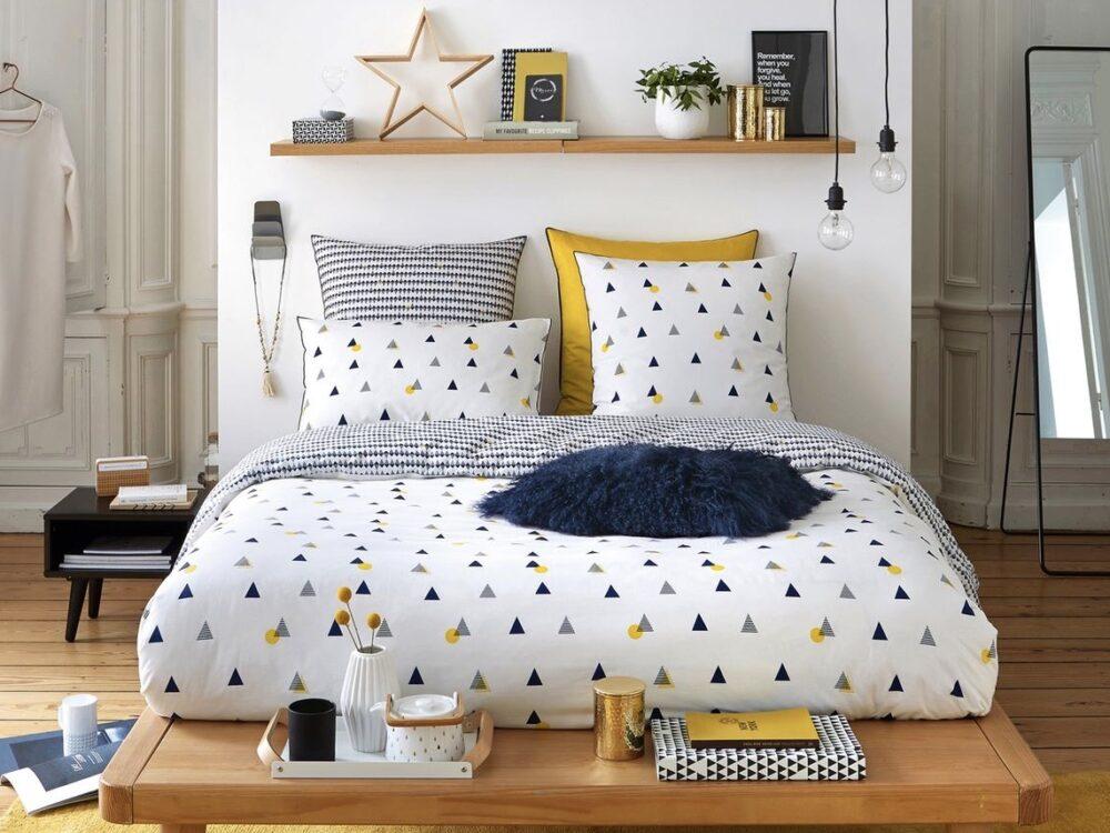 conseil comment aménager une chambre d'ado fille garcon - blog décoration astuce - clem around the corner
