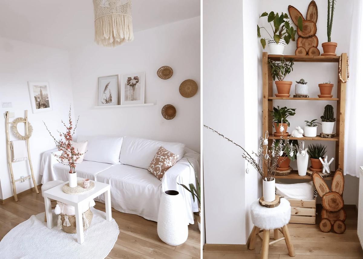 visite décoration intérieur Laura Dekor - blog déco - clem around the corner