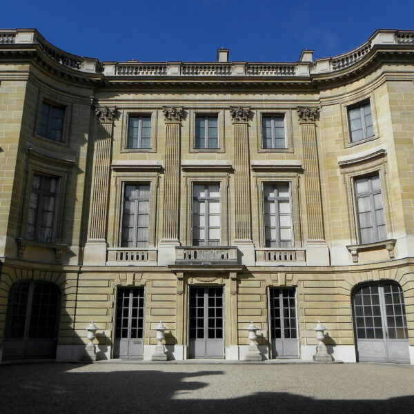 Musée Nissim de Camondo Paris - blog déco architecture - clem around the corner
