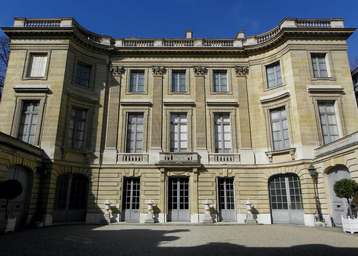 Musée Nissim de Camondo Paris - blog déco architecture - clem around the corner