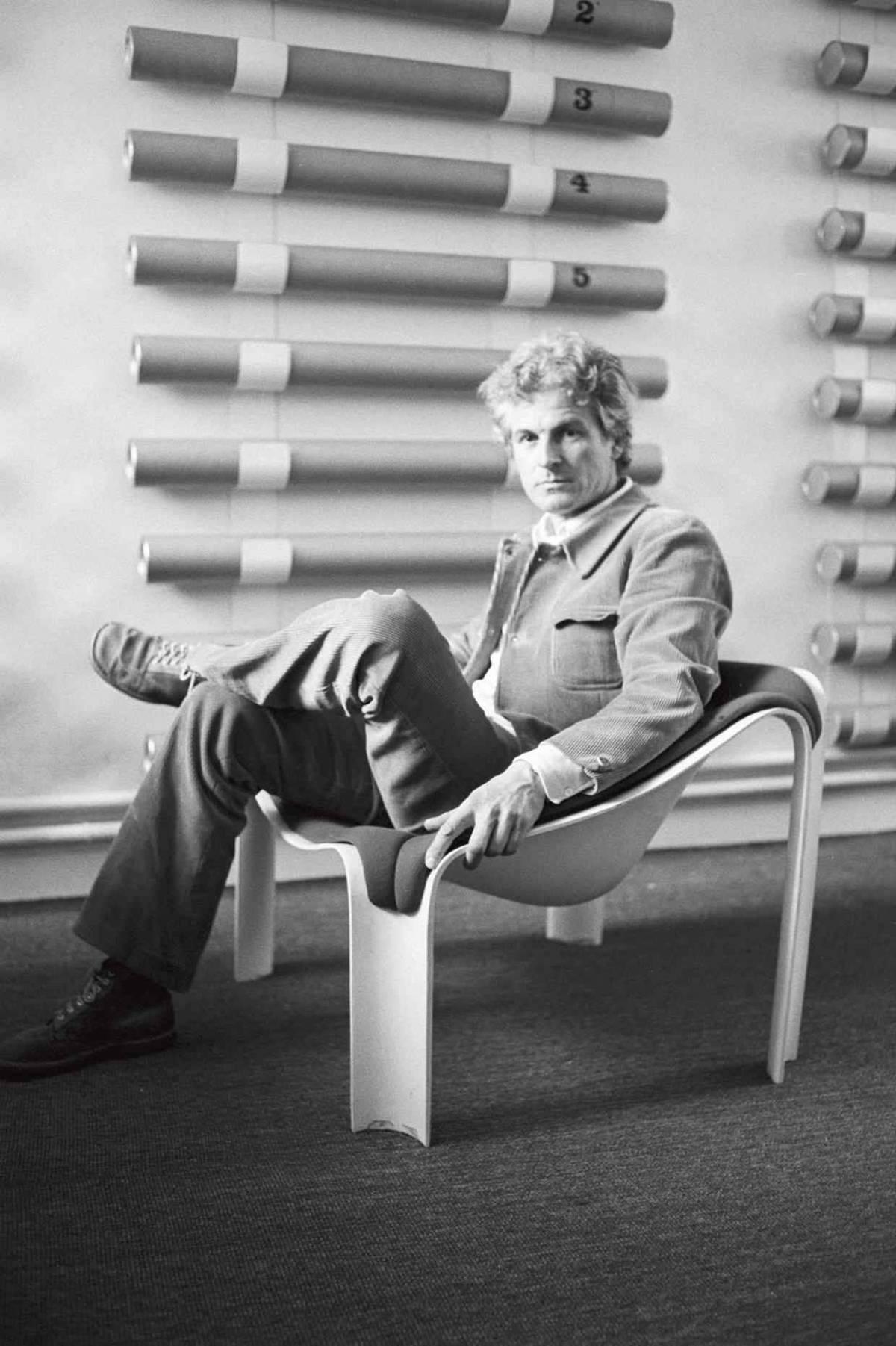 designer contemporain chaise tabouret blog déco intérieure clematc