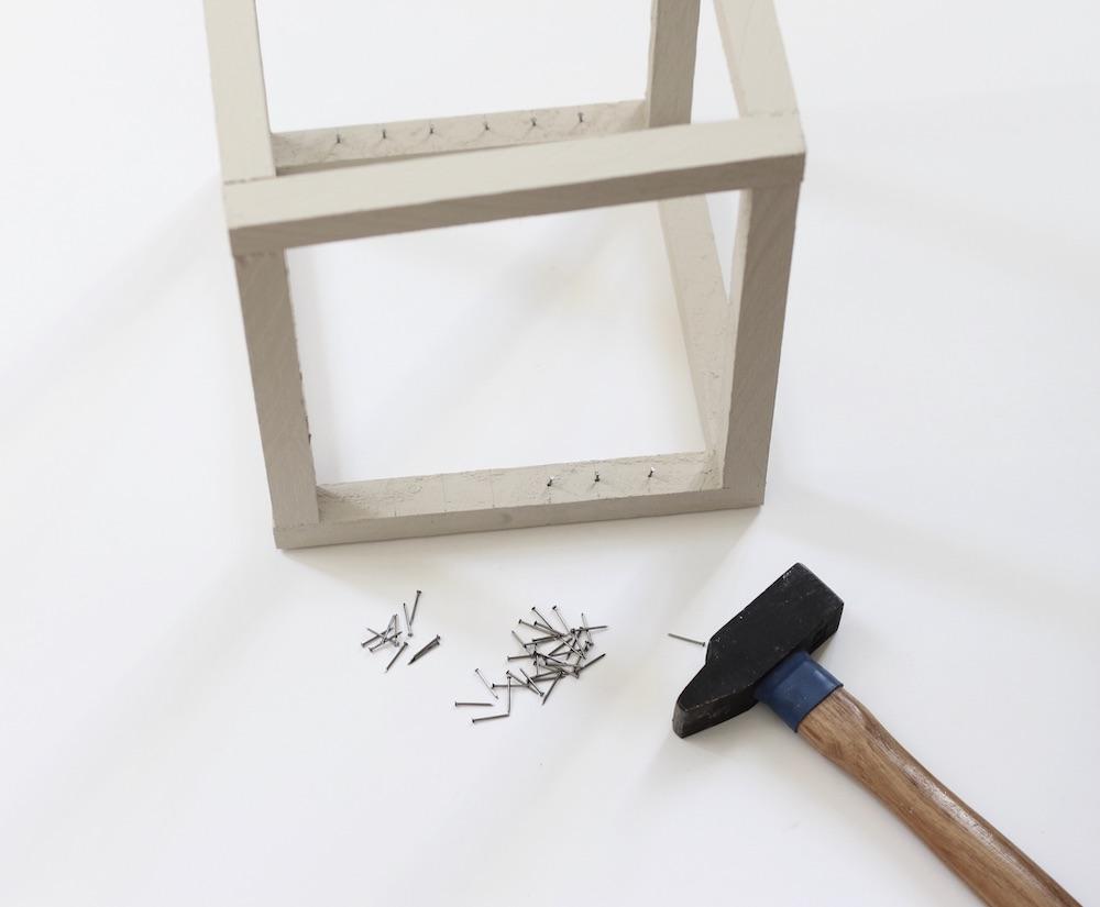 idée bricolage décoration à faire soi-même bougie anti-moustique extérieure - blog clem around the corner