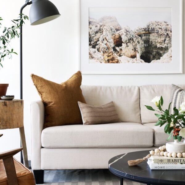 intérieur slow life hygge Toronto aménagement 2 pièces - blog décoration - clem around the corner