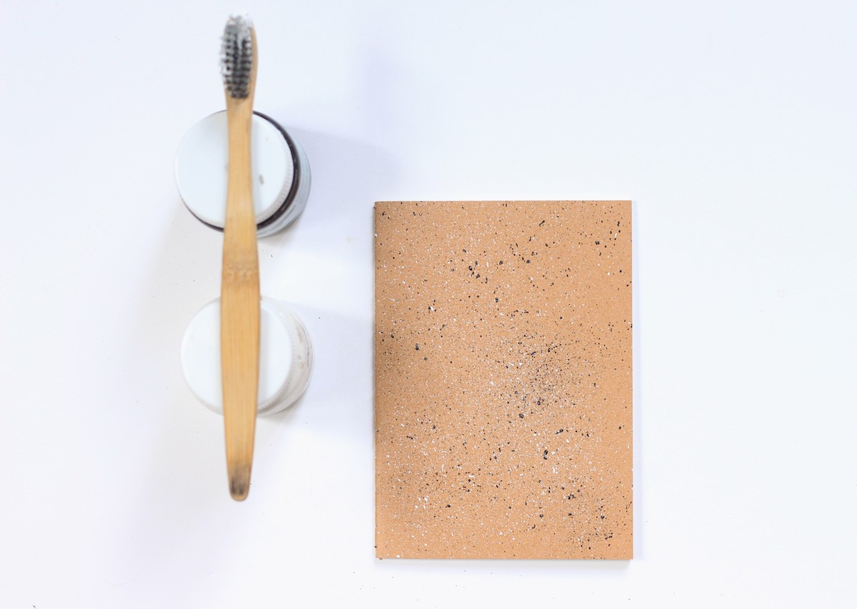 idée pour pimper son carnet lycée art plastique peinture