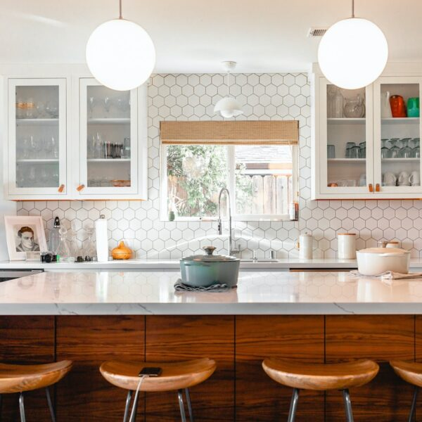 idées relooker une cuisine pas cher home staging - blog déco - clem around the corner
