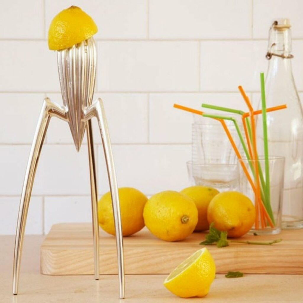 ustensile cuisine citron cuisine plan de travail icône design